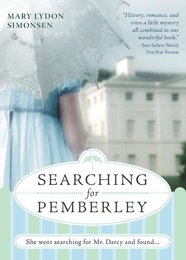 Searching for Pemberley als eBook Download von ...