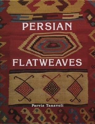 Persian Flatweaves als Buch