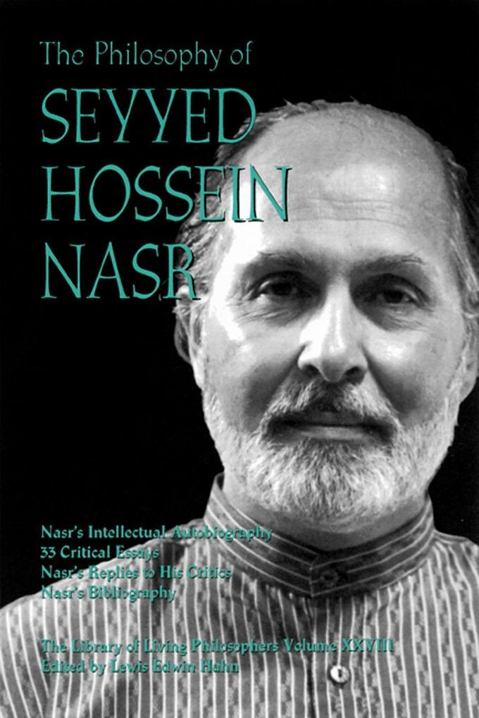 The Philosophy of Seyyed Hossein Nasr als Taschenbuch