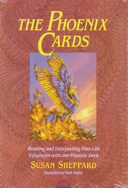 The Phoenix Cards: Reading and Interpreting Past-Life Influences with the Phoenix Deck [With Book] als sonstige Artikel
