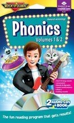 Phonics Vol I & II [2 CDs with Book] [With Book]
