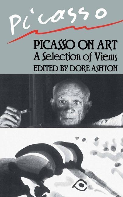 Picasso on Art als Taschenbuch