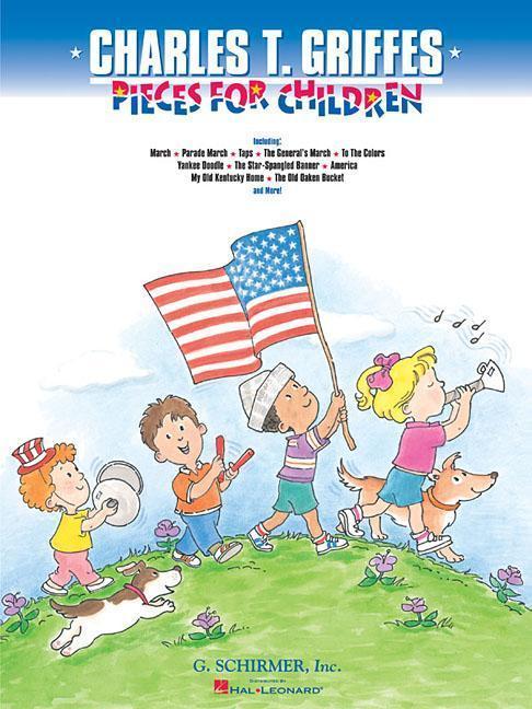 Pieces for Children: Piano Solo als Taschenbuch