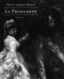 Pierre-Auguste Renoir - La Promenade als Taschenbuch