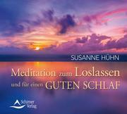 Meditation zum Loslassen und für einen guten Schlaf