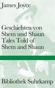 Geschichten von Shem und ShaunTales Told of Shem and Shaun