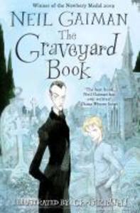 The Graveyard Book - Children´s Edition als eBo...