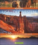 Highlights USA - Der Westen