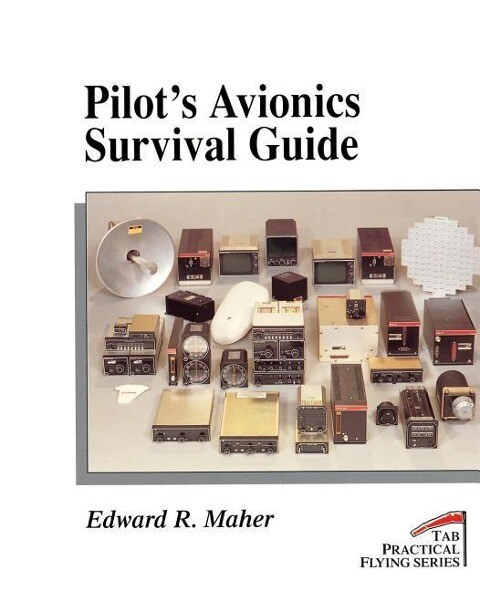 Pilot's Avionics Survival Guide als Taschenbuch