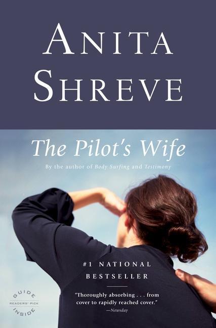 The Pilot's Wife als Taschenbuch