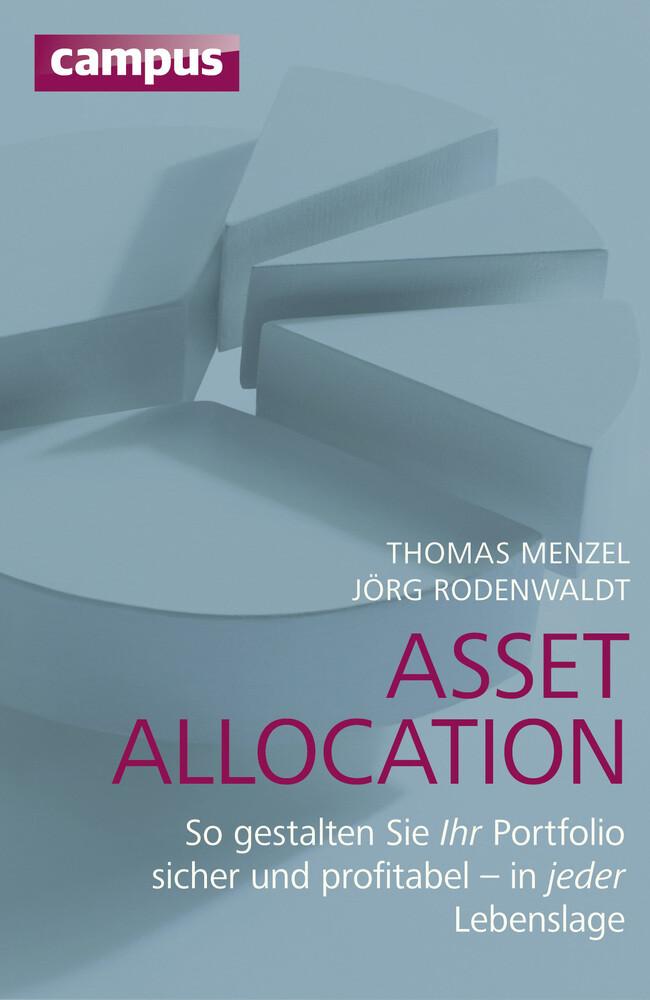 Asset Allocation als Buch