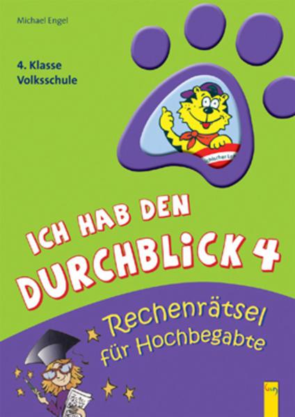 Rechenrätsel für Hochbegabte als Buch von Micha...
