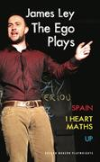 The Ego Plays: Spain, I Heart Maths, Up: Spain, I Heart Maths, Up