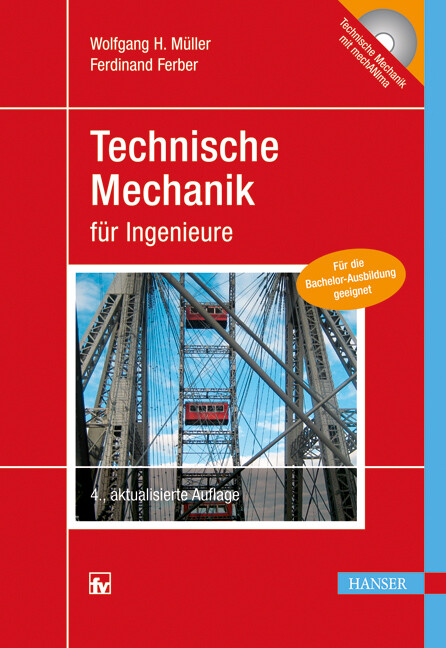 Technische Mechanik für Ingenieure als eBook Do...