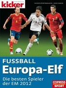 Fußball-Europa-Elf. kicker sportmagazin