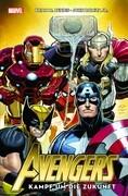 Avengers 01 - Kampf um die Zukunft