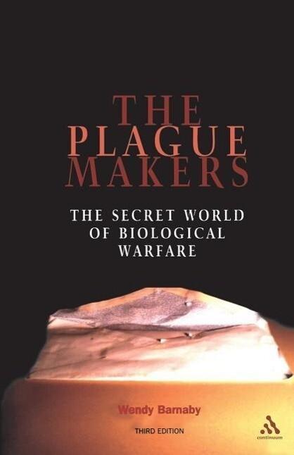 Plague Makers als Taschenbuch