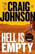 Hell Is Empty: A Longmire Mystery