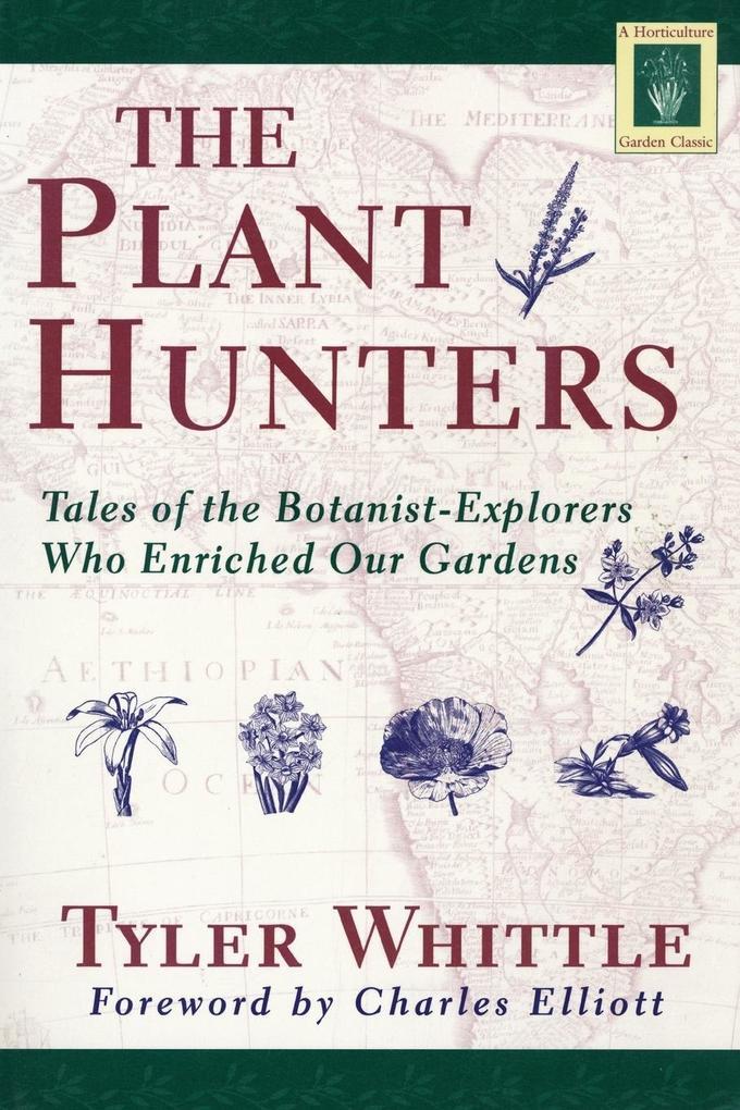 Plant Hunters als Taschenbuch