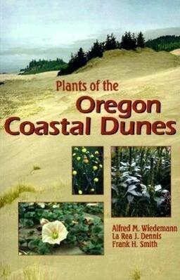 Plants of the Oregon Coastal Dunes als Taschenbuch
