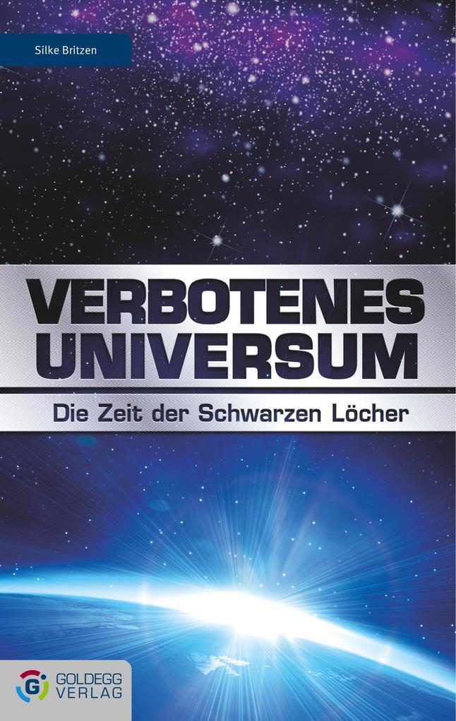 Verbotenes Universum als Buch