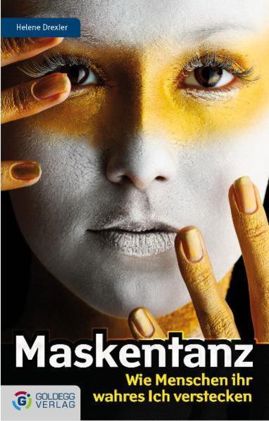 Maskentanz als Buch