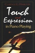 Touch and Expression in Piano Playing