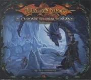 Die Chronik der Drachenlanze 03 - Drachenwinter