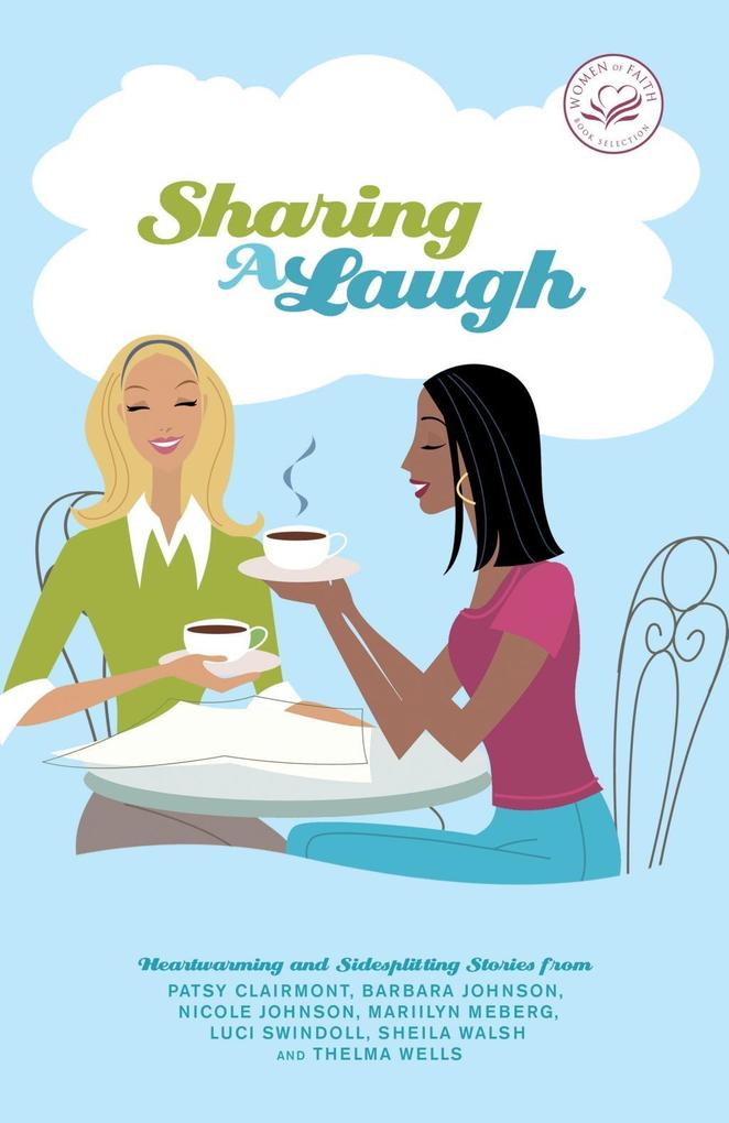 Sharing a Laugh als eBook Download von Women Of...