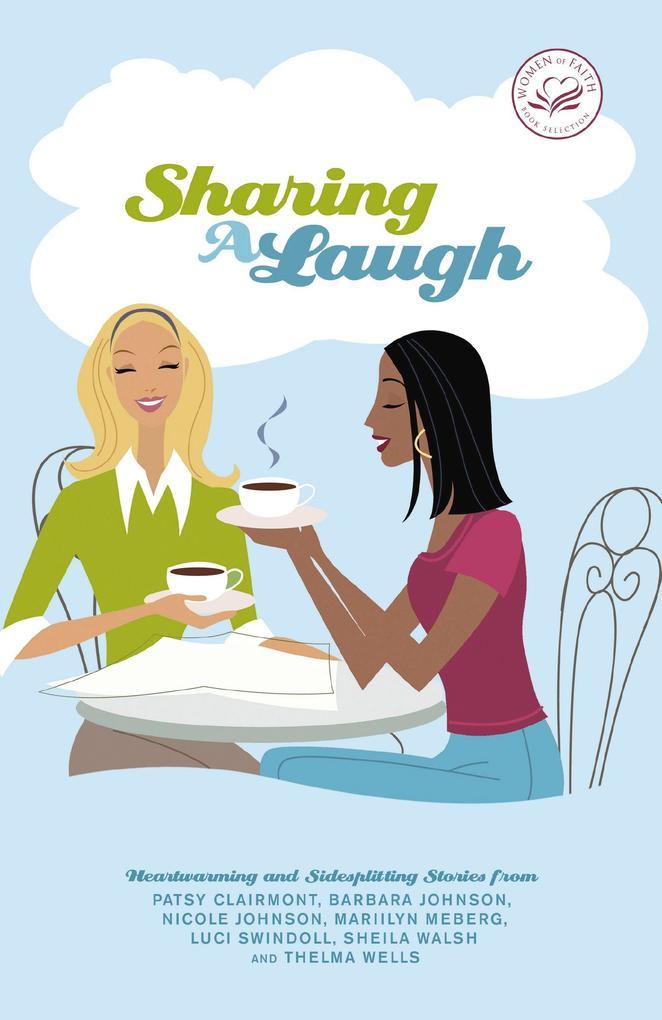Sharing a Laugh als eBook Download von Women Of...