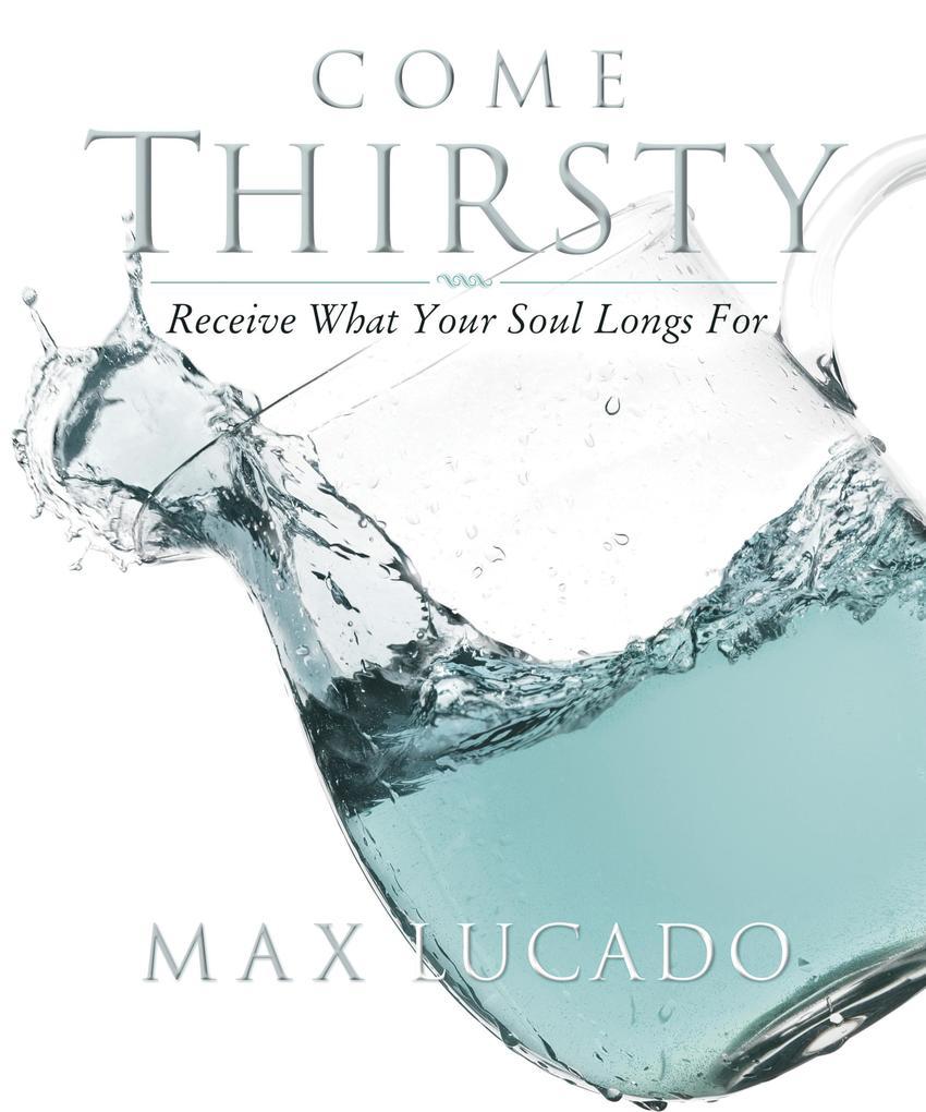 Come Thirsty Workbook als eBook Download von Ma...