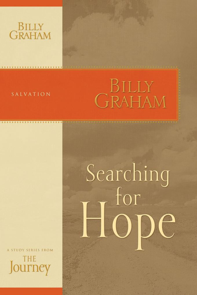 Searching for Hope als eBook Download von Billy...