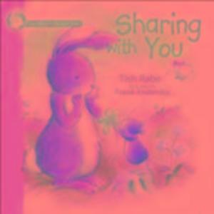 Sharing With You als eBook Download von Tish Rabe