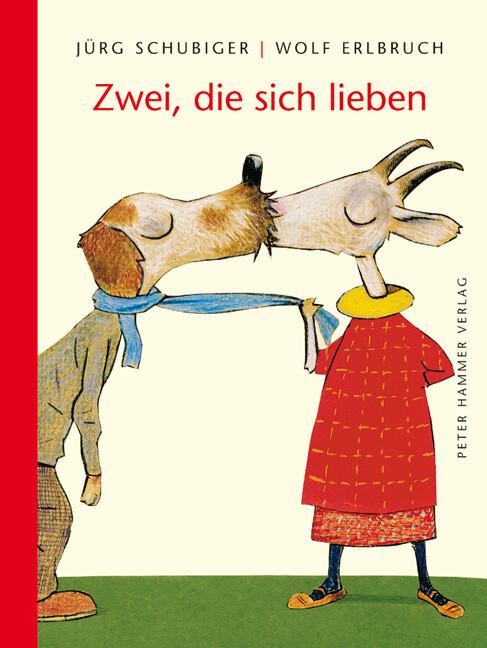 Zwei, die sich lieben als Buch