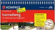 Isarradweg von Mittenwald nach Deggendorf