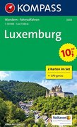 Luxemburg 1 : 50 000