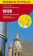 MARCO POLO Cityplan Wien 1:15 000