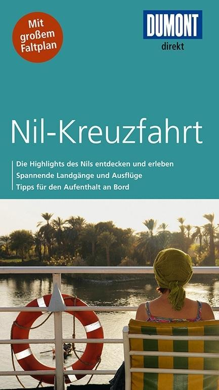 DuMont Direkt Reiseführer Nil-Kreuzfahrt als Bu...