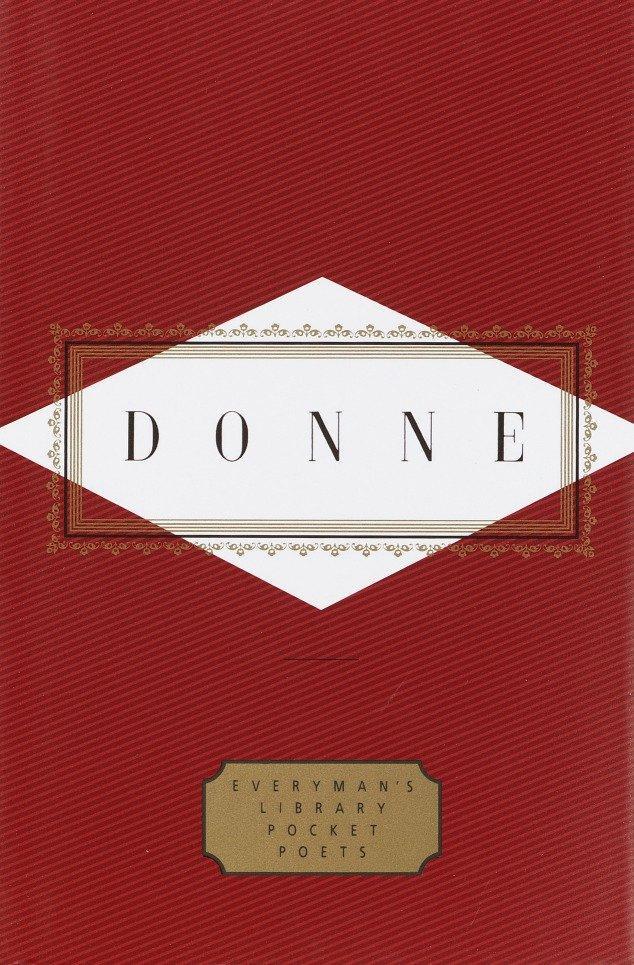 Donne: Poems als Buch (gebunden)