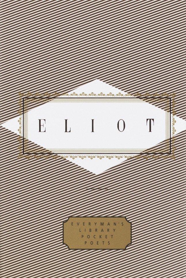 Eliot: Poems als Buch (gebunden)