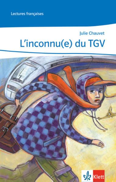 L' inconnu(e) du TGV als Buch (kartoniert)