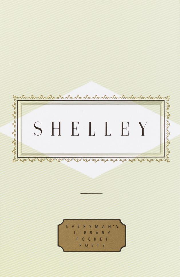 Shelley: Poems als Buch (gebunden)