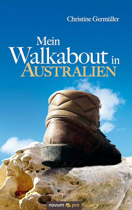 Mein Walkabout in Australien als eBook Download...