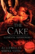 Elemental Superpowers: The Cake