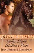 Untamed Hearts: Vol 2
