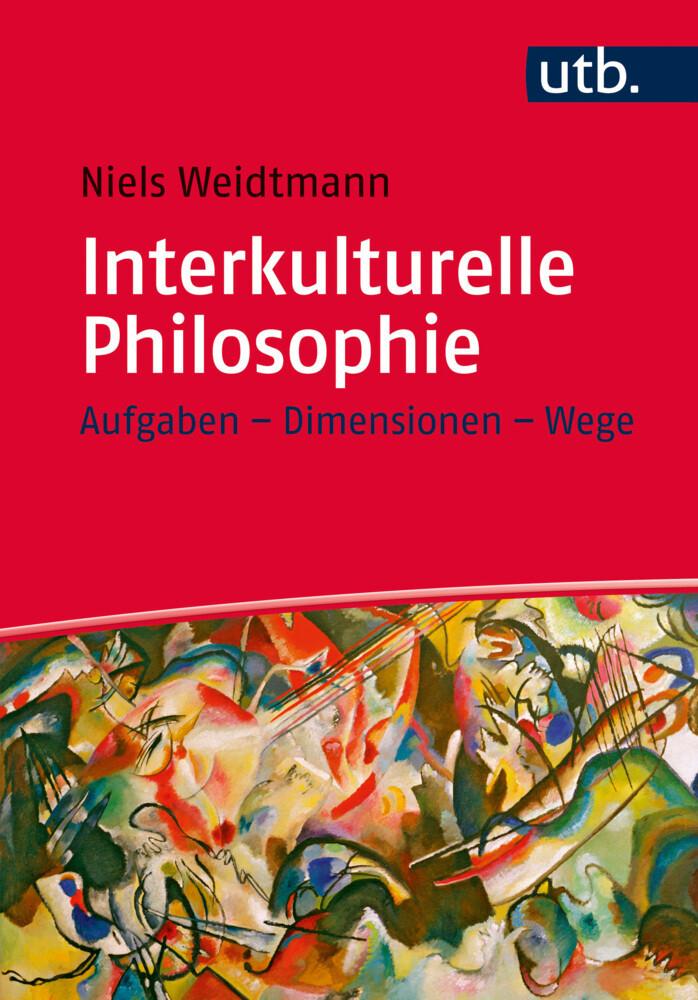 Interkulturelle Philosophie als Taschenbuch von...