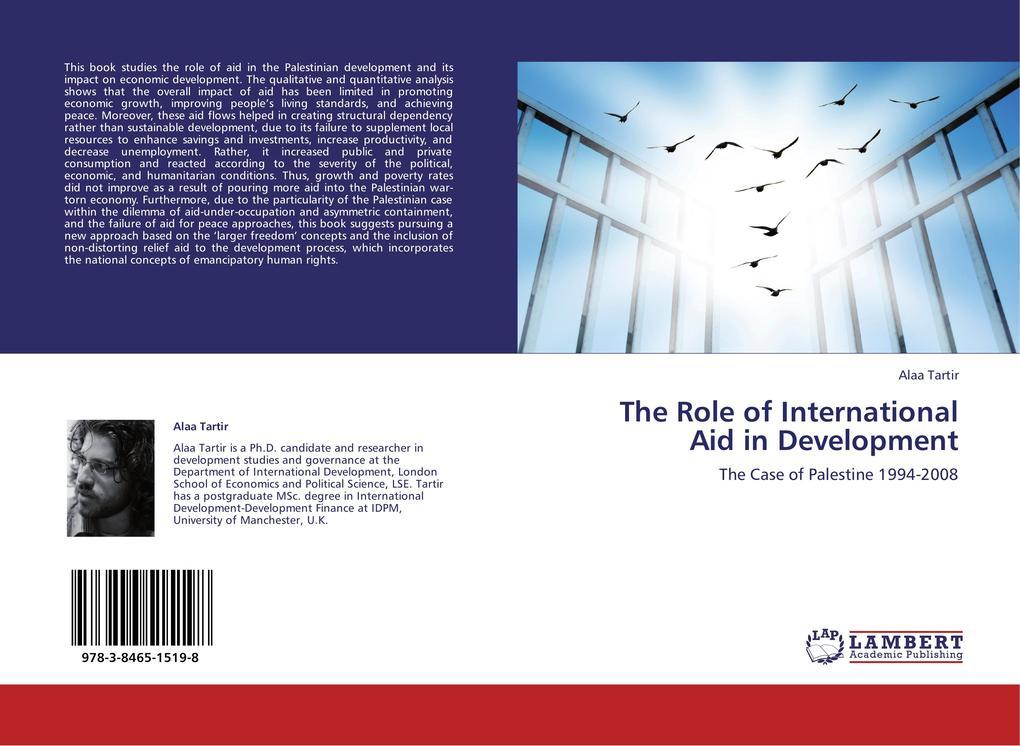 The Role of International Aid in Development al...
