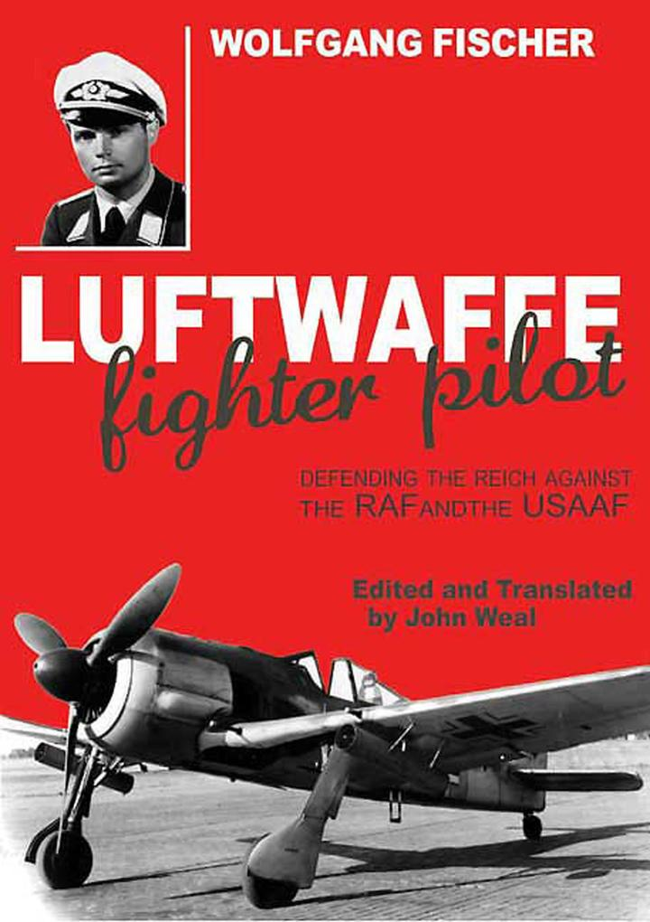 Luftwaffe Fighter Pilot als eBook Download von ...