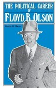 Political Career of Floyd B Olson