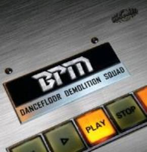 Dancefloor Demolition Squad